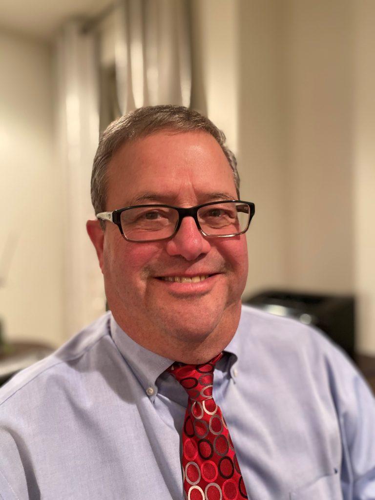 Randy Weinburg Portrait